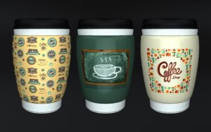 picture of cups